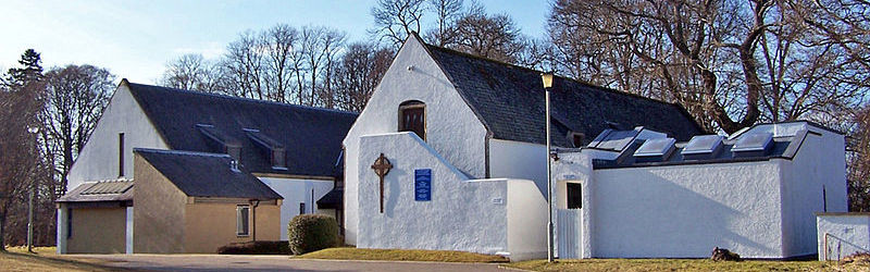 The Barn Church